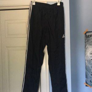 Boys adidas Wind pants